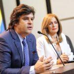 Desde el Congreso trabajamos para fortalecer los procesos democráticos que mejoren la calidad de vida de todos los colombianos