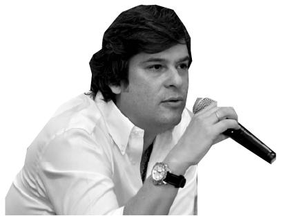 Podcast Gabriel Velasco